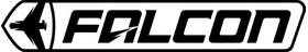 Falcon Shocks Decal / Sticker 05