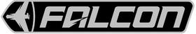 Falcon Shocks Decal / Sticker 06