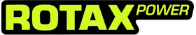Manta Green Rotax Power Decal / Sticker 05