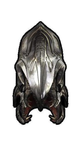 Halo Cov-Arbiter Decal / Sticker