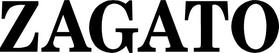 Zagato Decal / Sticker 02