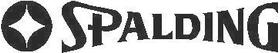 Spalding Decal / Sticker