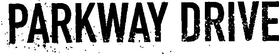 Parkway Drive Decal / Sticker