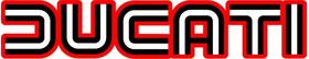 Ducati Decal / Sticker 27