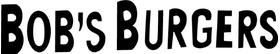 Bob's Burgers Sign Decal / Sticker 13