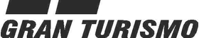 Gran Turismo Decal / Sticker 01