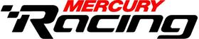 Mercury Racing Decal / Sticker 24