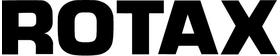 Rotax Decal / Sticker 01
