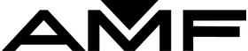 AMF Decal / Sticker