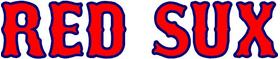 Boston Red Sux Decal / Sticker