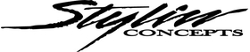 Stylin Concepts Decal / Sticker 02
