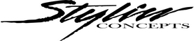 Stylin Concepts Decal / Sticker