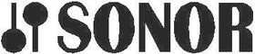 Sonor Decal / Sticker 01