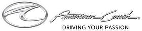 American Coach RV Decal / Sticker 01