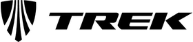 Trek Bicycles Decal / Sticker 07