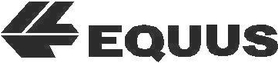Equus Decal / Sticker