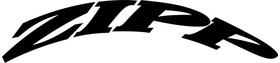 Zipp Decal / Sticker 09