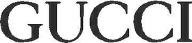 Gucci Decal / Sticker 02