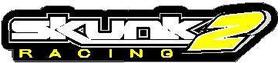 Skunk 2 Racing 04 Decal / Sticker