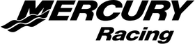 Mercury Racing Decal / Sticker 20