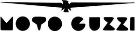 Moto Guzzi Decal / Sticker 19
