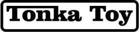 Tonka Toy Decal / Sticker 05