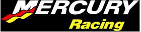 Mercury Racing Decal / Sticker 23