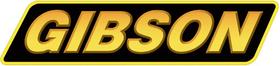 Gibson Performance Exhaust Decal / Sticker 02