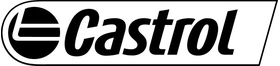 Castrol Decal / Sticker 06