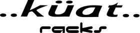 Kuat Racks Decal / Sticker 02