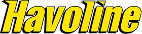 Havoline Decal / Sticker 03