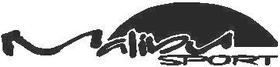 Malibu Sport Decal / Sticker