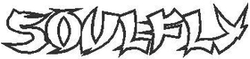 Soulfly Decal / Sticker 02