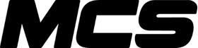 Motion Control Suspension Decal / Sticker 05