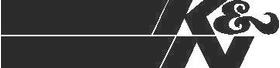 K&N Air Filters Decal / Sticker