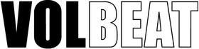 VOLBEAT Decal / Sticker 01