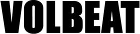 VOLBEAT Decal / Sticker 02