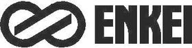 Enkei Decal / Sticker