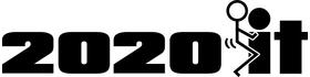 Fuck It 2020 Decal / Sticker a