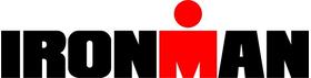 Ironman M Dot Decal / Sticker 03