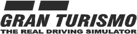 Gran Turismo Decal / Sticker 02
