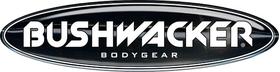 Bushwacker Bodygear Decal / Sticker 01