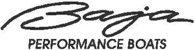 Baja Performance Boats Decal / Sticker