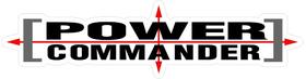 Power Commander Decal / Sticker 03