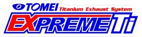 Tomei Expreme Ti Decal / Sticker 11