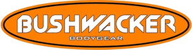 Bushwacker Bodygear Decal / Sticker 04