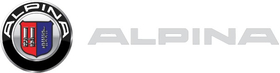 Alpina Decal / Sticker 04