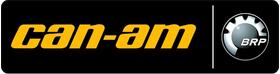 Can-Am BRP Decal / Sticker 31