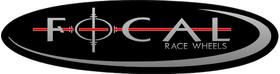Focal Race Wheels Decal / Sticker 03