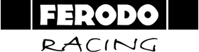 Ferodo Racing Decal / Sticker 07